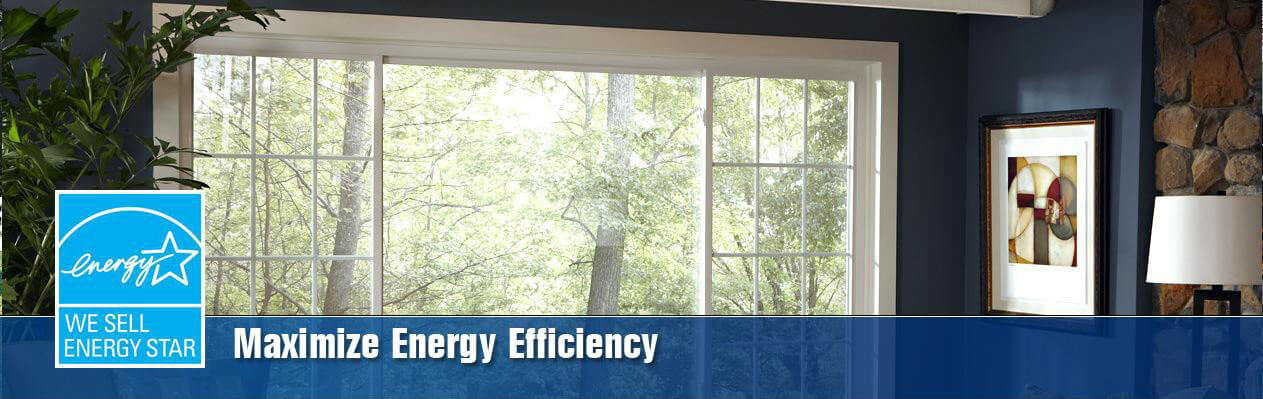 Energy Efficent windows